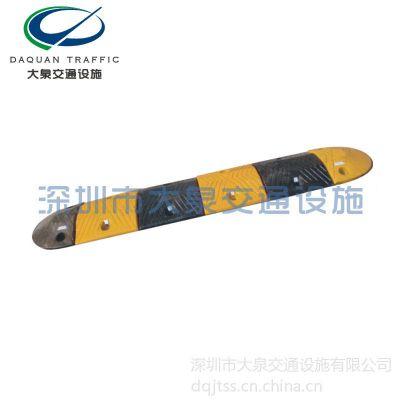 供应铸钢减速带、减速带、减速设施、交通安全设施