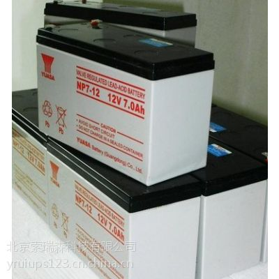 汤浅蓄电池2V200AH报价