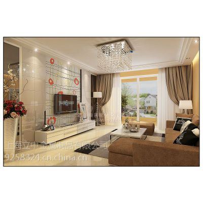 客厅电视背景墙 凯尔顿普斯 生趣盎然 背景墙 多款风格 全国包邮