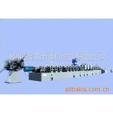 供应优质不锈钢制管机(焊管机)等成套制管生产线设备