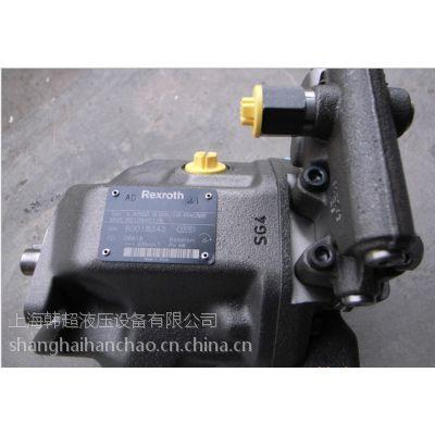 供应力士乐柱塞泵A10VSO71DR/31R-PPA12N00