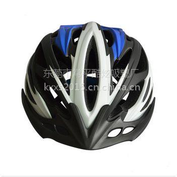 自行车头盔生产厂家,单车头盔批发,单车头盔吸塑加工