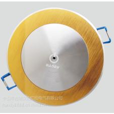 汉的新款灯饰卖红外开关面板 热销铝材智能遥控开关