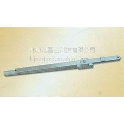 中西卡尺式楔形塞尺(1-11mm 5-15mm 10-20mm 15-25mm ) 型号:M3926