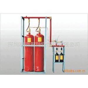 供应七氟丙烷自动灭火系统