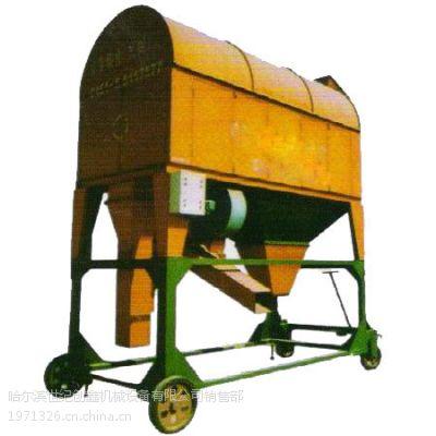 供应哈尔滨TCQY型玉米圆筒初清筛,质量上乘,100t/h,售后服务好
