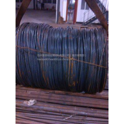 宝钢冷镦钢SAE1008盘条,美标1008冷镦盘圆价格.粗加工酸洗球化磷化