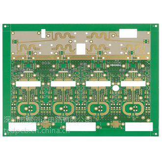 供应PCB,腾创达专业生产PCB线路板