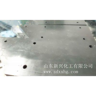 原煤仓漏煤斗防粘衬板的专业生产厂家