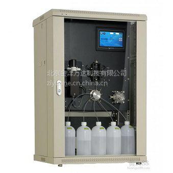 在线水质分析仪/在线硼分析仪 型号:WD/RQ-IV-P35