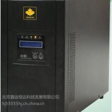 北京山顿UPS电源在线式RM6000NTL价格详情