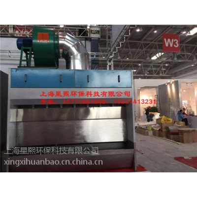 上海星熙品牌环保喷烤漆房供应