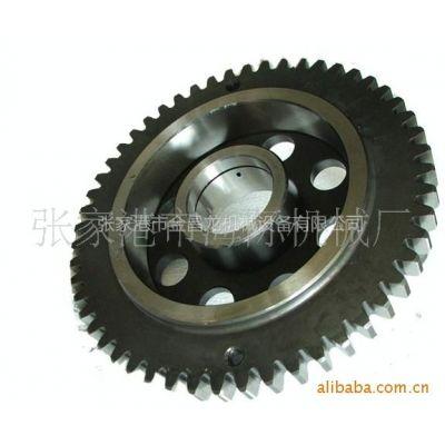 供应加工生产标准链轮链条 齿轮链轮法兰 链轮厂