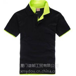 供应广告POLO衫 广告T恤衫 工作服