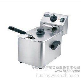 华菱电炸锅 油炸锅 油炸炉HDF4