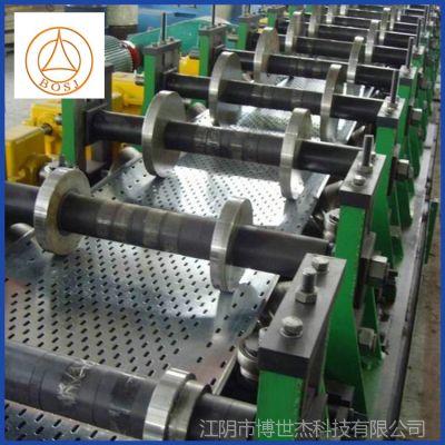 供应厂家生产 电缆桥架成型生产线 托盘式桥架自动生产线