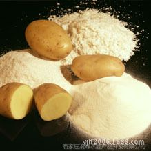 马铃薯粉 马铃薯雪花全粉 马铃薯颗粒粉 马铃薯全粉 土豆雪花全粉