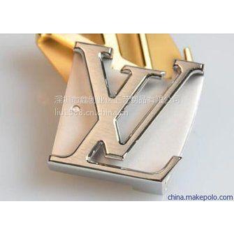 上海哪找做金属皮带扣的厂?上海鑫达高档皮带扣制作生产厂家
