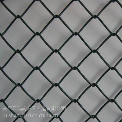 供应球场围栏 镀锌勾花网
