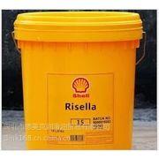 壳牌白矿油 Shell Risella 15 Oil,壳牌利斯来15白矿油18升