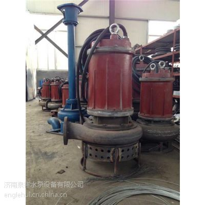 潜水选矿泵、长沙选矿泵、矿砂输送泵