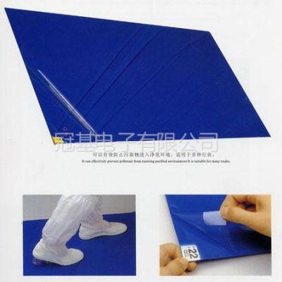 供应供应南京粘尘垫、粘尘纸本以及粘尘滚筒(十年品质)