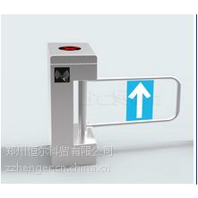 郑州经济型三辊闸 立式三辊闸 立式摆闸 低成本门禁系统