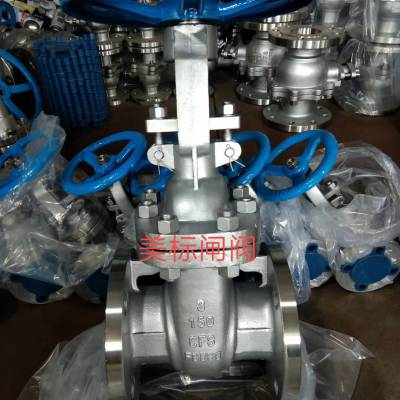 Z41Y/W-100P DN300 Z41Y高温高压闸阀_备品备件_泵阀_泵阀_产品库