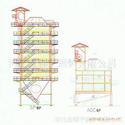 供应定做水泥窑低温余热发电锅炉
