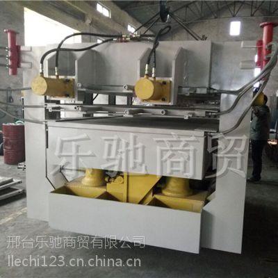 【乐驰】半自动热压机木工板热压机建筑模板配套设备