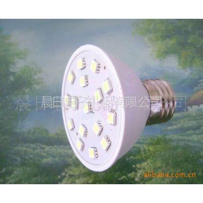 供应3.2W超亮灯泡/16LED灯炮/LED节能灯