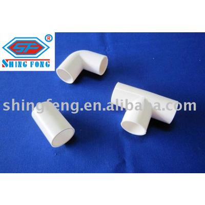 供应厂家直销PVC线管配件