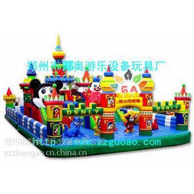 厂家直销迪士尼城堡