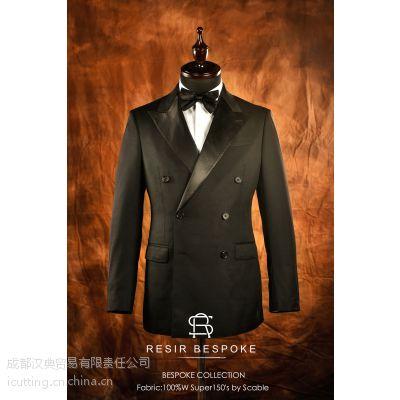 成都RESIR 西服定制-成都RESIR高级西装定做-男士个人结婚西服