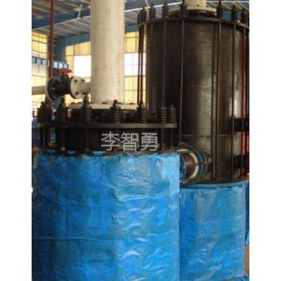 供应氯化亚铁石墨蒸发器,氯化亚铁石墨蒸发结晶器,氯化亚铁结晶设备