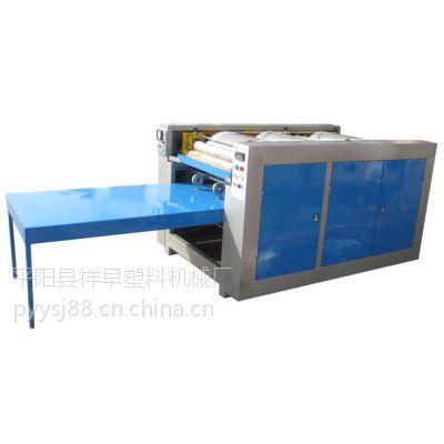 供应天益机械印刷机(TYJX-840系列) 凸版油印机 塑料编织袋印字机 塑料包装袋印花机