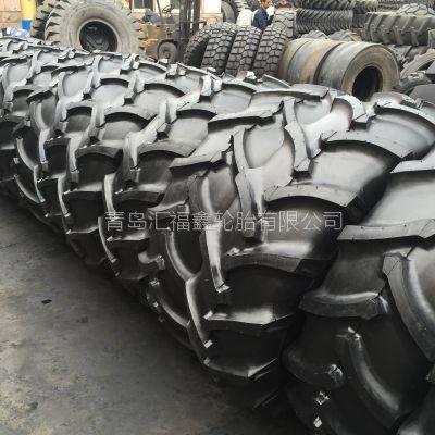 供应灌溉胎14.9-24前进正品 可定做钢圈
