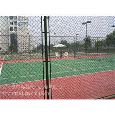 球场围栏网|中泽丝网(在线咨询)|球场围栏网图片