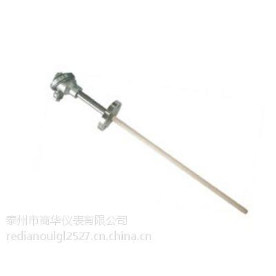 商华供应耐高温耐酸碱B型铂铑热电偶WRR-421