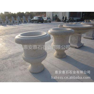 供应销售 惠安石业批发 公园广场等适用石雕工艺品摆饰品