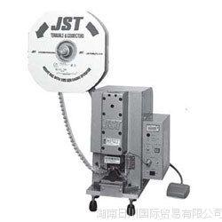 JST卷带式压接端子用压接机AP-F6,日本JST,压着工具