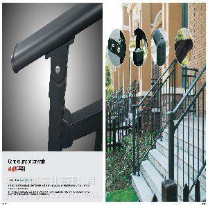 不锈钢楼梯扶手制作 大量出售优惠的楼梯扶手