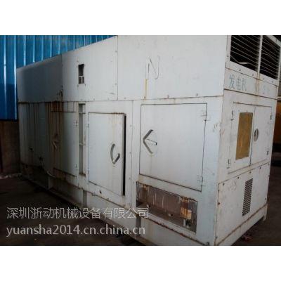 300KW发电机 300KW发电机价格 深圳300KW发电机厂家