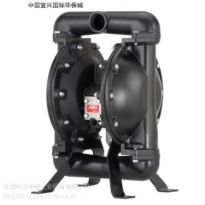 特价 原装进口ARO 英格索兰气动隔膜泵 型号666171-244-C 不锈钢 1.5寸口径