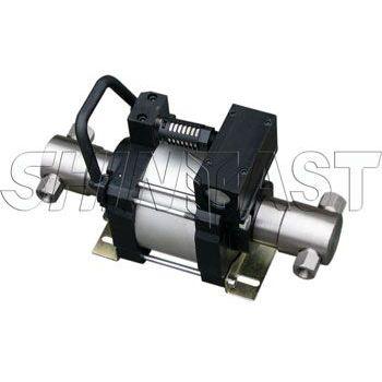 供应SD系列 气动气液增压泵  可高增压 大流量----赛思特厂家