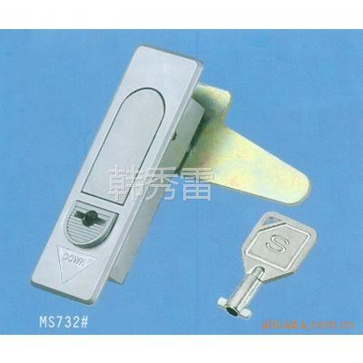 供应厂价直销开关柜732门锁,电表箱配件