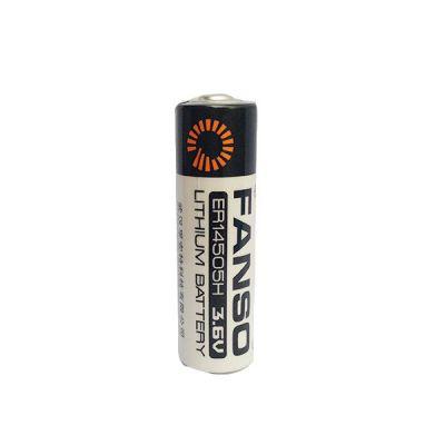供应[孚安特] ER14505H FANSO一次锂电池 能量型持续供电 精品锂亚电池 AA安全电池