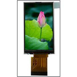 厂家定制加工2.7寸TFT-LCD数码液晶显示模块模组