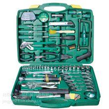 特斯85件套机修型工具组套008885