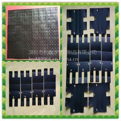 厂家供应高品质柔性线路薄膜开关 打凸触感型电子专用面版面膜